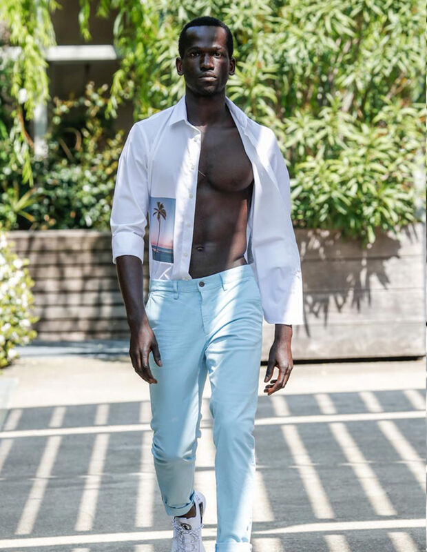 SS20 OUTFIT