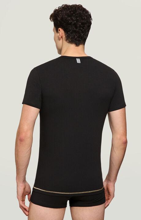 PUPINO T-SHIRT, BLACK, hi-res-1
