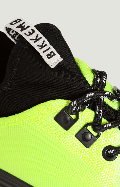 AMOLD  -  LOW TOP LACE UP, Yellow Fluo/Black, hi-res-1