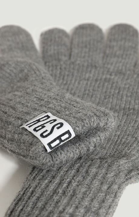 GLOVES, Gris, hi-res-1