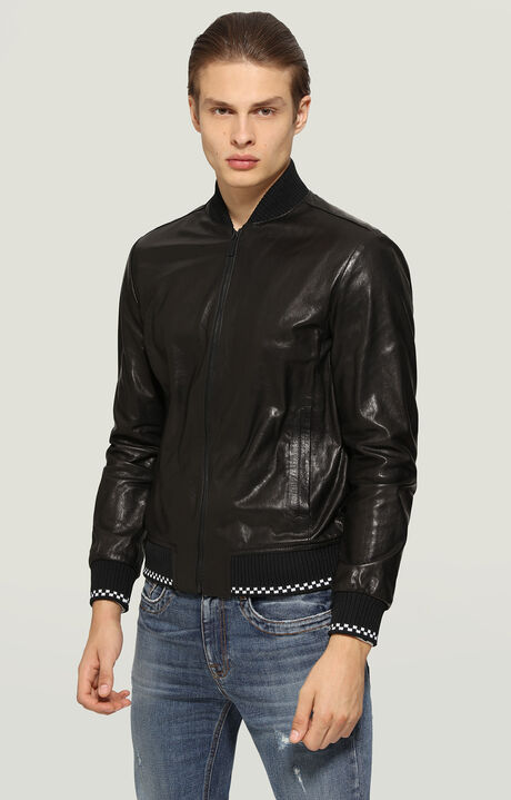 JACKET, Negro, hi-res-1