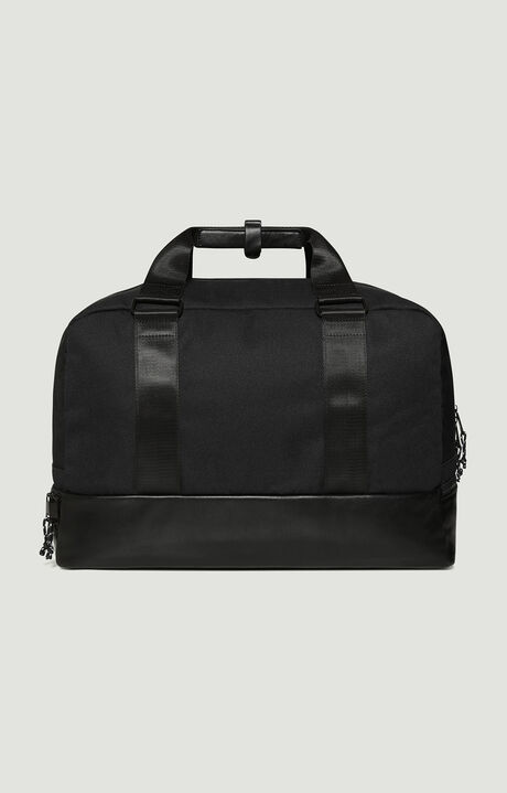DUFFLE BAG, BLACK, hi-res-1