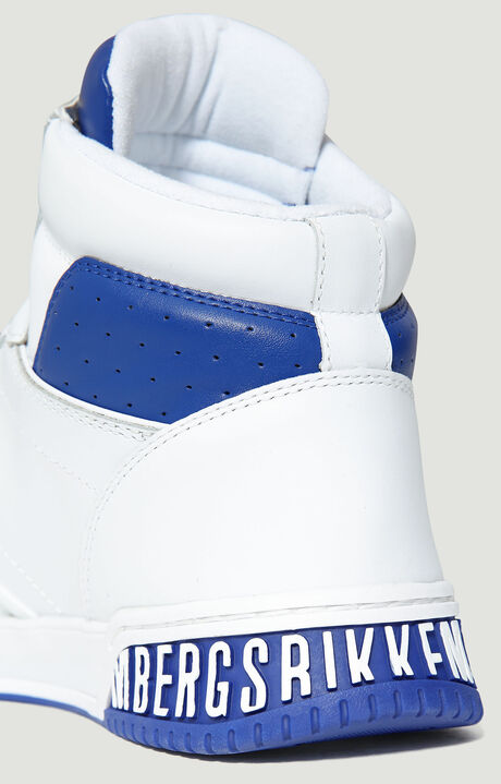 ATHLETIC/SNEAKERS, WHITE/AZURE, hi-res-1