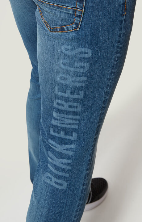 TROUSERS DENIM, Blu Denim, hi-res-1