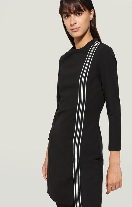 SHORT DRESSES, Black, hi-res-1