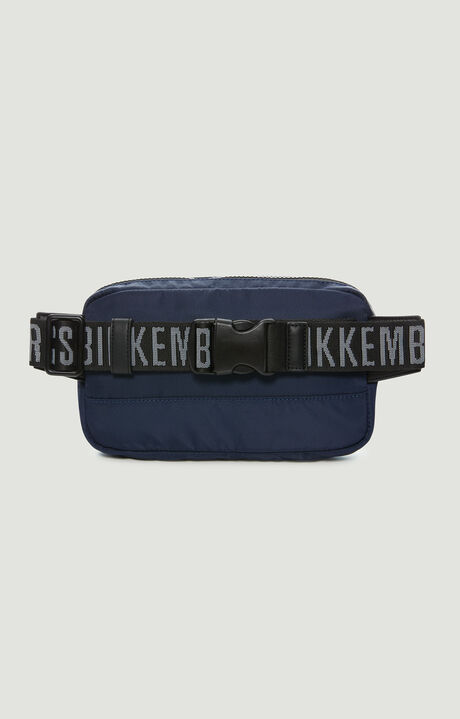 BELT BAG WEBBINGS NYLON, Navy/Blue, hi-res-1