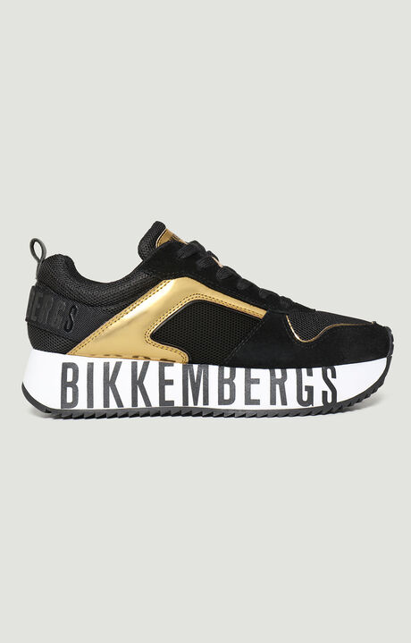 ATHLETIC/SNEAKERS, BLACK, hi-res-1