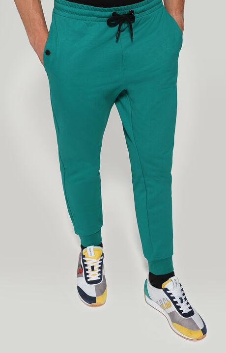 FLEECE PANTS(FELPA), GREEN, hi-res-1