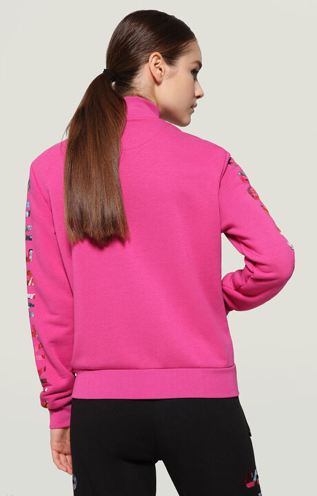 JACKET, FUCHSIA, hi-res-1