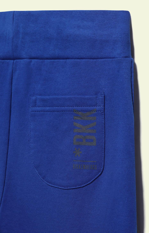 FLEECE TROUSERS, Bleu Bleuet, hi-res-1