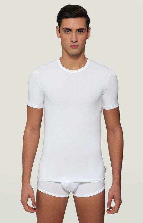 T-SHIRT JERSEY, WHITE, hi-res-1