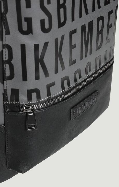 BACKPACK BUSINESS, Black/Grey, hi-res-1