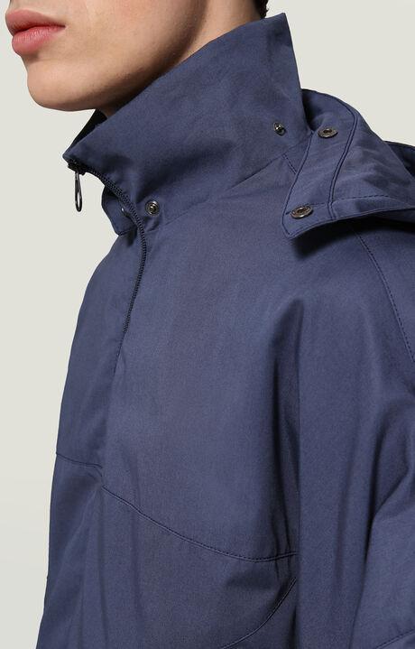 COAT, BLUE, hi-res-1