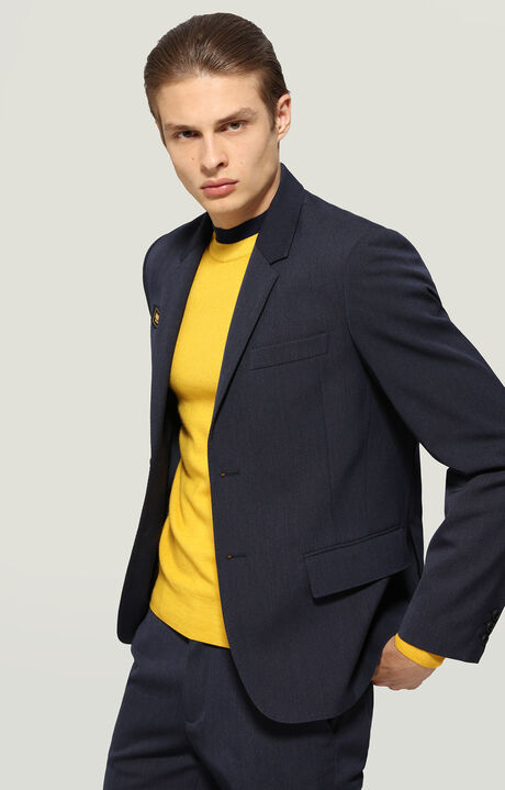 JACKET, Blu Scuro, hi-res-1