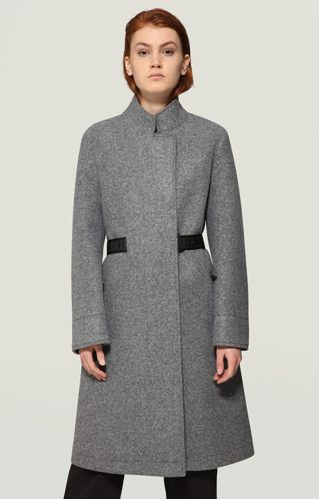 COAT, Grey/Bluette, hi-res-1