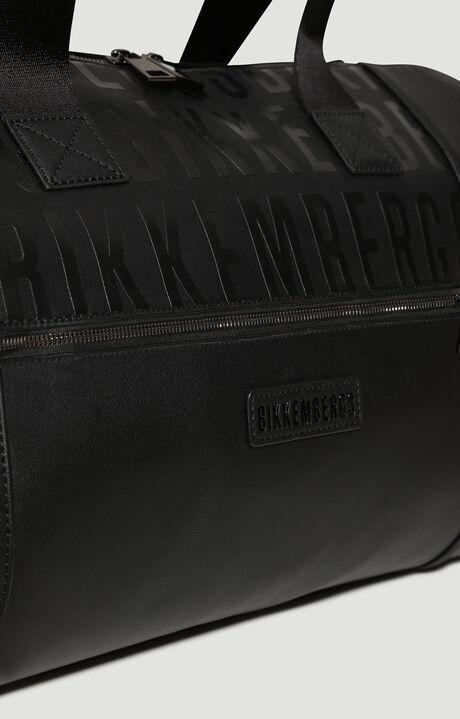 DUFFLE BAG BUSINESS, Schwarz/Schwarz, hi-res-1
