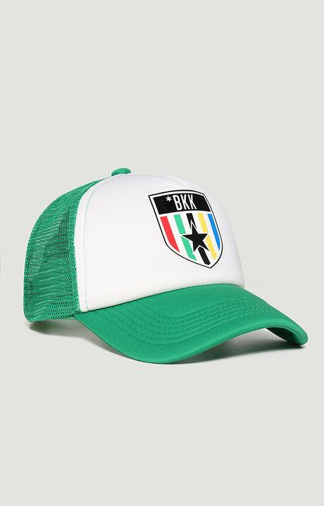 CAPPELLINO BASEBALL, GREEN, hi-res-1
