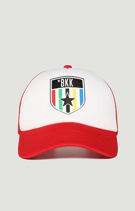 CAPPELLINO BASEBALL, RED, hi-res-1