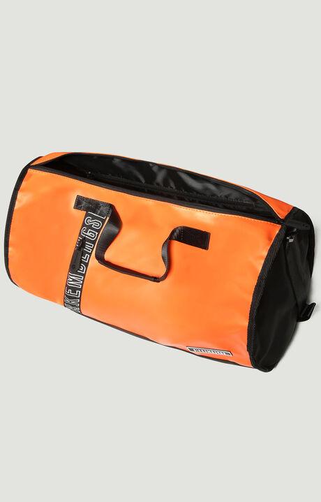HOLDALL BAG GUM 007, ORANGE, hi-res-1