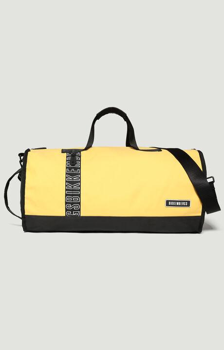 HOLDALL BAG GUM 007, YELLOW, hi-res-1