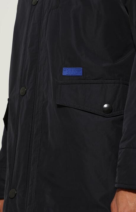 DOWN COAT, Noir, hi-res-1