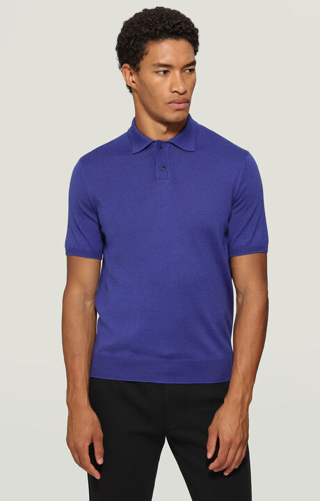 POLO, Bluette/White/Black, hi-res-1