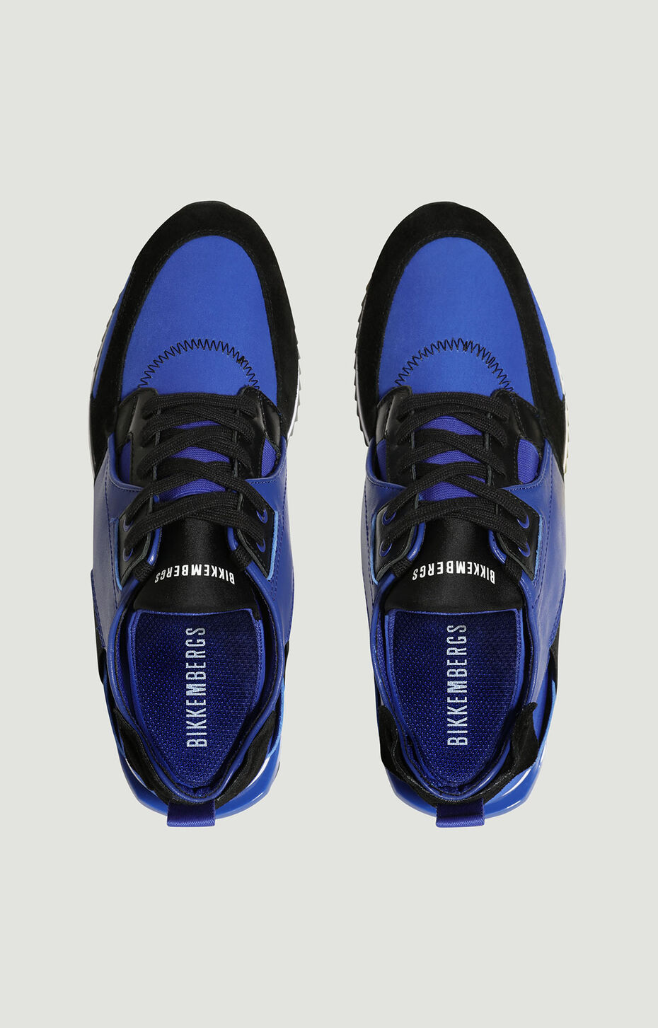 HAMON  -  SLIP ON, Bluette/Black, hi-res-1