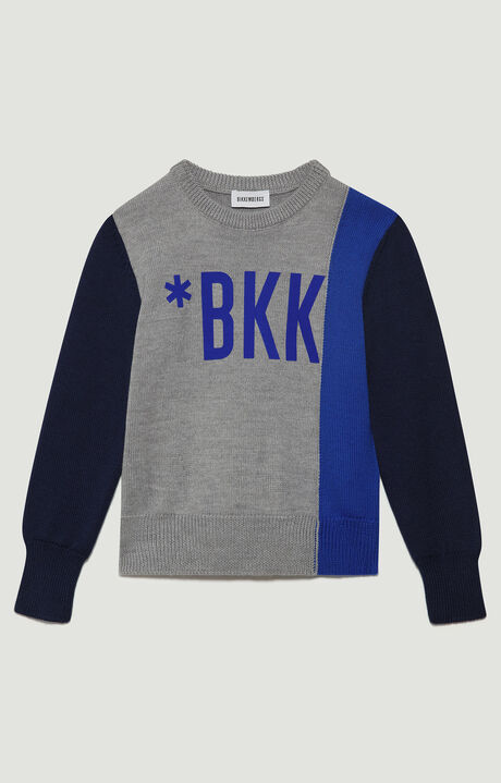 BK0076, MELANGE MEDIUM GREY, hi-res-1