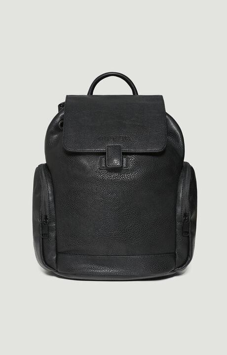 BACKPACK USED DESIGN, Black, hi-res-1