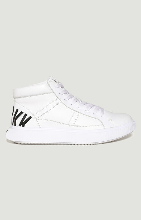 COLBIN  -  HIGH TOP LACE UP, Blanco, hi-res-1