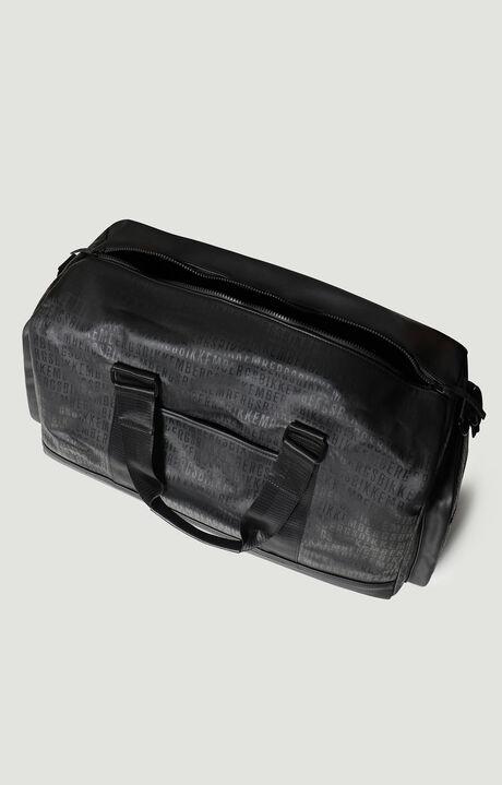 DUFFLE BAG ALL OVER 006, BLACK, hi-res-1