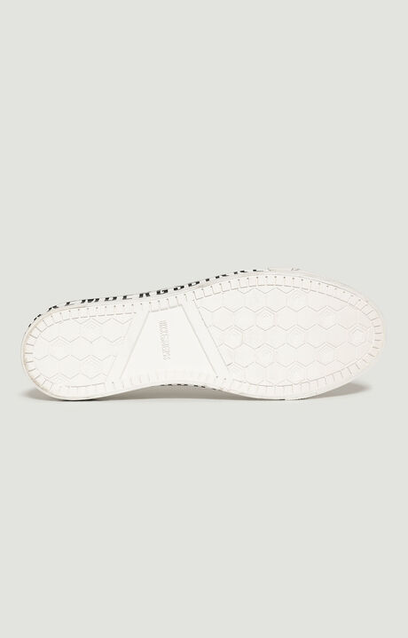 AIDAN  -  LOW TOP LACE UP, White, hi-res-1