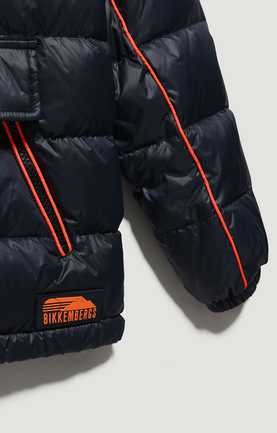 DOWN JACKETS, Dark Blue, hi-res-1