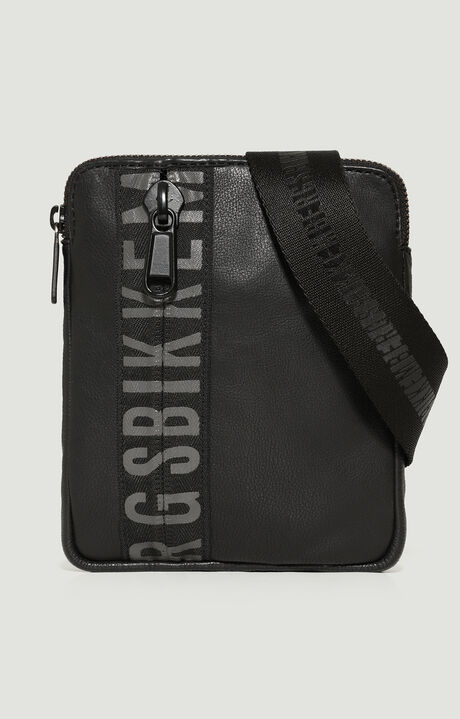 MINI CROSSBODY BAG NAME, Black, hi-res-1