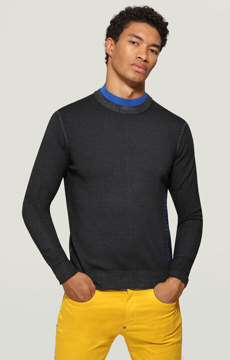 SWEATER, Gris, hi-res-1
