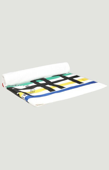 PUPINO TOWEL 100X170, WHITE, hi-res-1