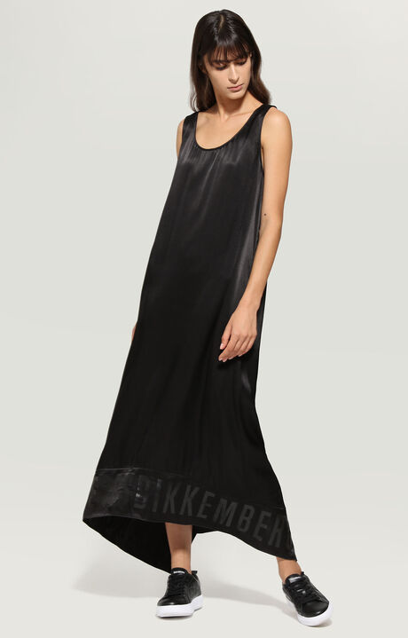 LONG DRESSES, Negro, hi-res-1