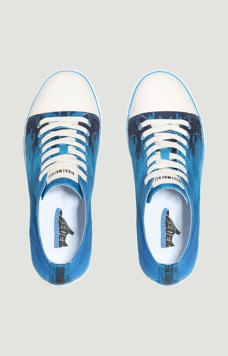 ATHLETIC/SNEAKERS, BLUE MIX, hi-res-1