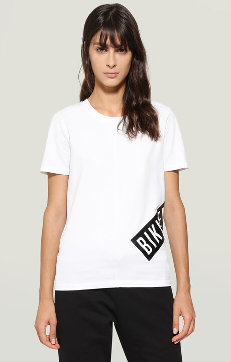 T-SHIRT, White, hi-res-1