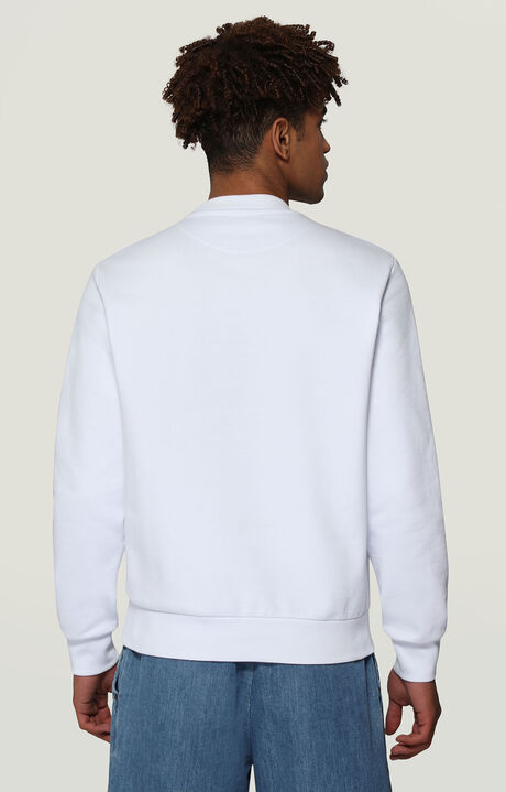 SWEATER, OPTICAL WHITE, hi-res-1