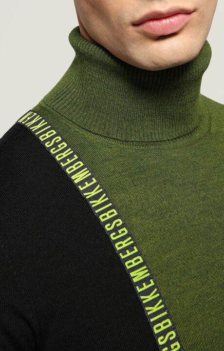 MAGLIA, GREEN/BLACK, hi-res-1
