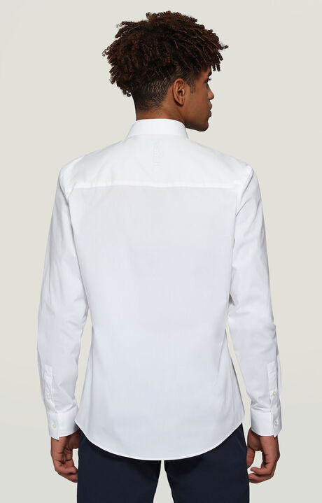 SHIRT, OPTICAL WHITE, hi-res-1