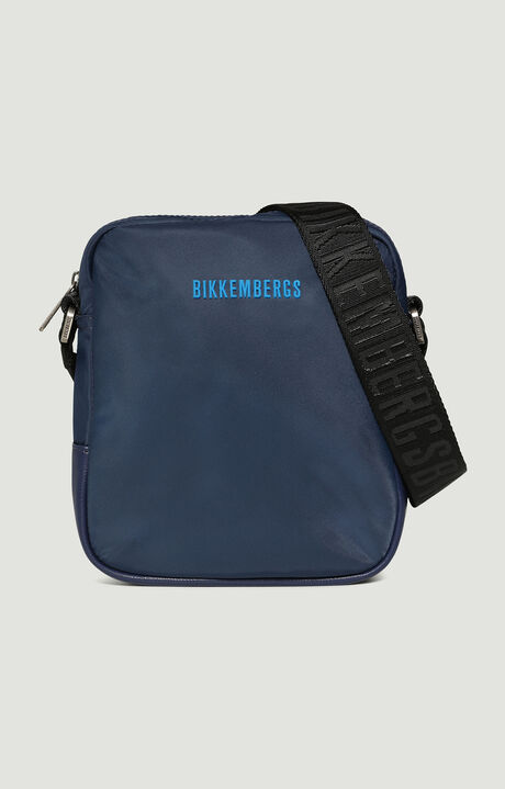 REPORTER BAG, NAVY/BLUE, hi-res-1