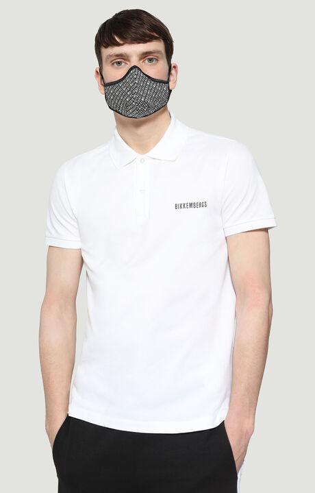 MASCHERINE, BLACK/WHITE, hi-res-1