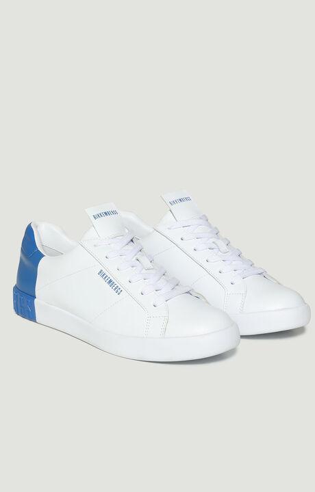 SAUL, WHITE/BLUETTE, hi-res-1