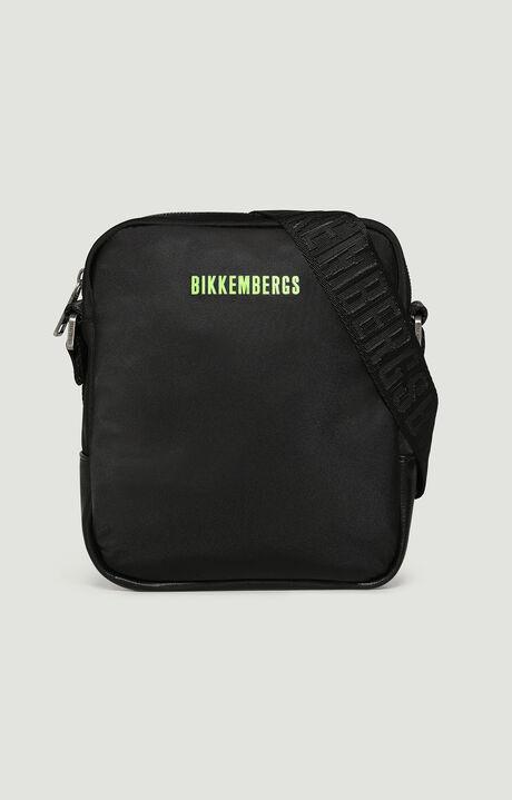 REPORTER BAG, BLACK, hi-res-1