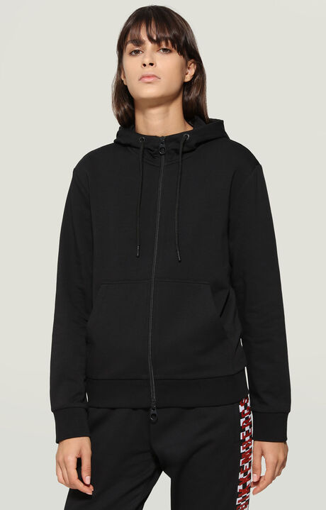 SWEATSHIRTS, Black, hi-res-1