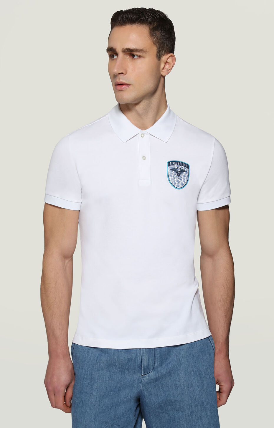 POLO, OPTICAL WHITE, hi-res-1