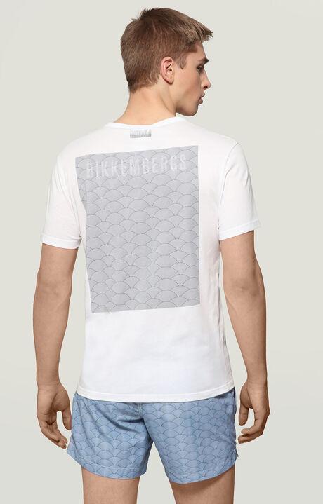 GOLDFISH T-SHIRT, WHITE, hi-res-1