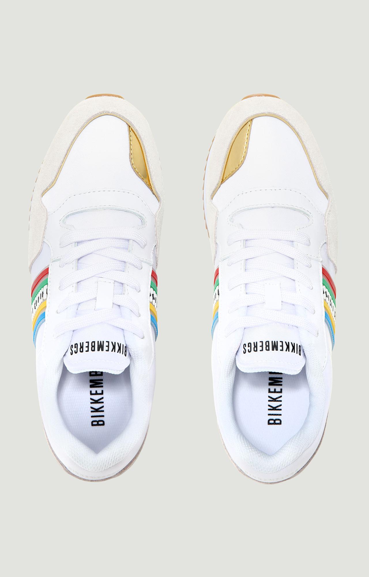 Women's Sneakers   Dirk Bikkembergs